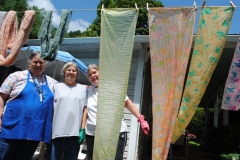 Dye-Workshop-Ellie-Bernice-Rhonda