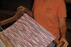 Dianne Yates Weaving